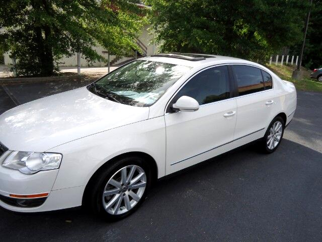 2010 Volkswagen Passat LOADED WITH OPTIONS FULLY SERVICED  Please call us at 866-245