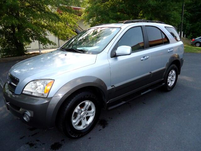 2006 Kia Sorento SUNROOF NEW TIRES EXTRA CLEAN  Please call us at 866-245-2383 to arrang