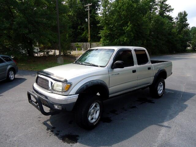 used toyota tacoma for sale greenville sc page 2 cargurus. Black Bedroom Furniture Sets. Home Design Ideas