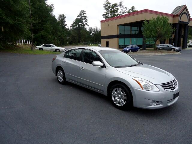 2012 Nissan Altima AUTOMATIC NEW TIRES  Please call us at 866-245-2383 to arrange a test d