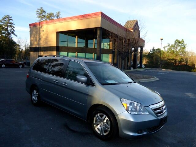 2007 Honda Odyssey NEW TIRES POWER SLIDING DOORS LOW MILES  Please call us at 866-245-2383