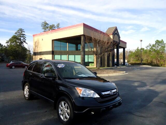 2007 Honda CR-V ONE OWNER SUNROOF LOW MILES NEW TIRES  Please call us at 866-245-2383 t