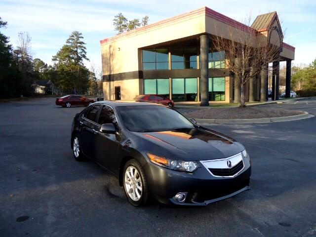 2011 Acura TSX AUTOMATIC SUNROOF LOADED  Please call us at 866-245-2383 to arrange a test drive o
