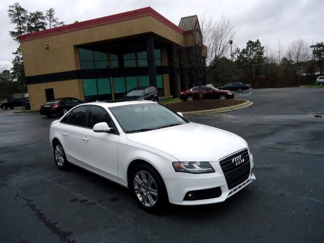 2009 Audi A4 Please call us at 866-245-2383 to arrange a test drive or visit our website wwwglobal