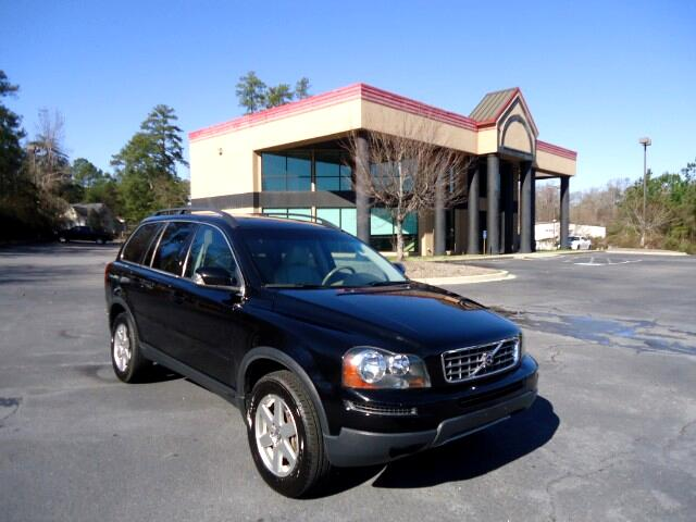 2007 Volvo XC90 LEATHER SUNROOF EXTRA CLEAN  Please call us at 866-245-2383 to arrange a te