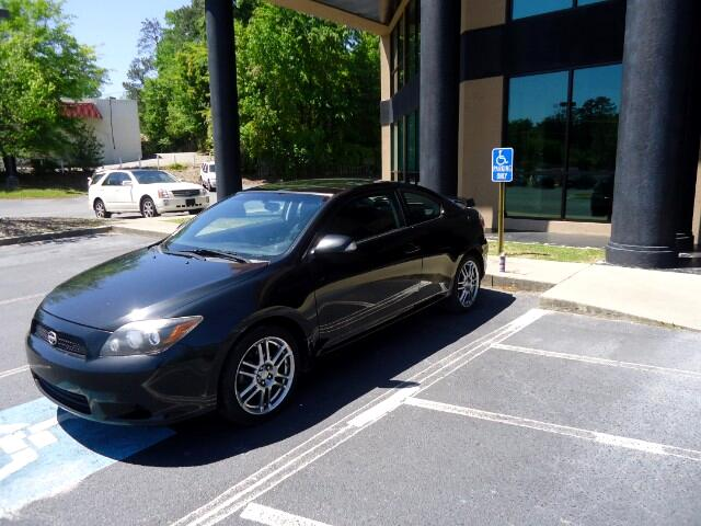 2010 Scion tC ONE OWNER AUTOMATIC Please call us at 866-245-2383 to arrange a test drive or visit o