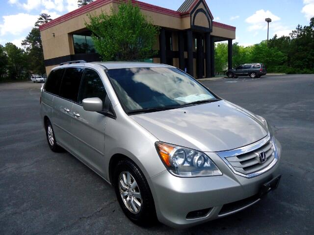 2008 Honda Odyssey ONE OWNER NEW TIRES AND BRAKES FULL SERVICE COMPLETED TIMING BELT PREVIOUSLY REP