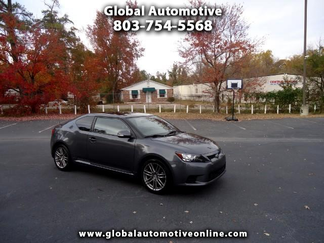 2013 Scion tC AUTOMATIC SUNROOF Please call us at 803-754-5568 to arrange a test drive or visit