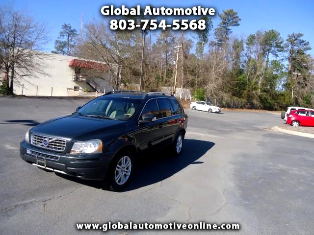 2012 Volvo XC90 ONE OWNER THIRD ROW SEAT Please call us at 803-754-5568 to arrange a test drive or