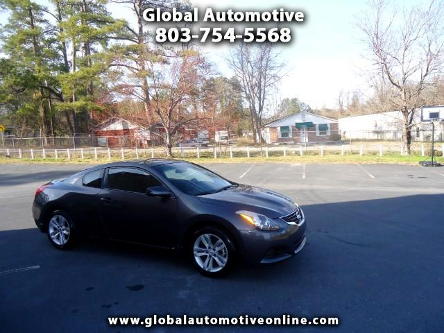 2013 Nissan Altima AUTOMATIC NEW TIRES ALLOY WHEELS Please call us at 803-754-5568 to arrange a tes