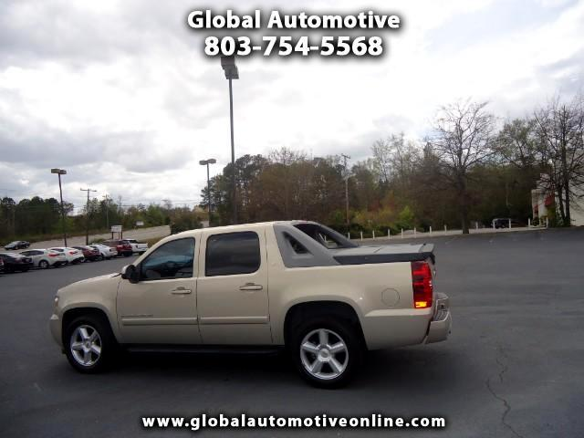 2008 Chevrolet Avalanche LEATHER SUNROOF TOW PACKAGE BED COVER LOADED  Please call us at 803-75