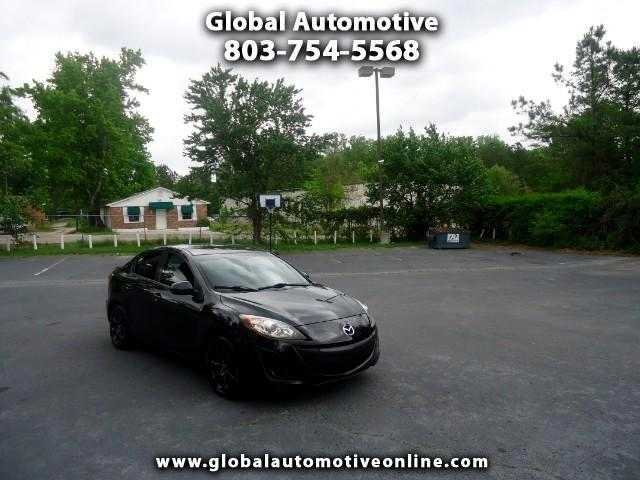 2010 Mazda MAZDA3 AUTOMATIC POWER WINDOWS  Please call us at 803-754-5568 to arrange a test d