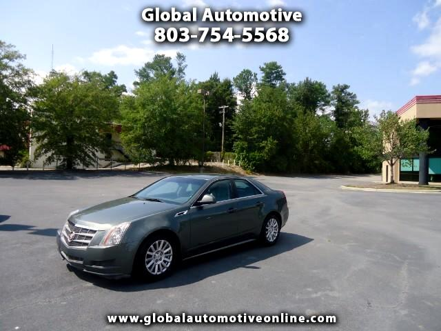 2011 Cadillac CTS BOSE STEREO LEATHER NEW TIRES EXTRA CLEAN Please call us at 866-524-3954 to arran
