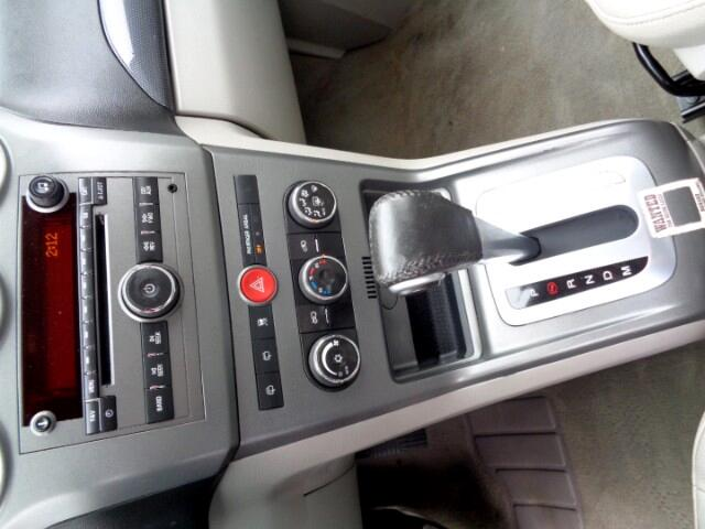 2008 Saturn VUE FWD V6 XR