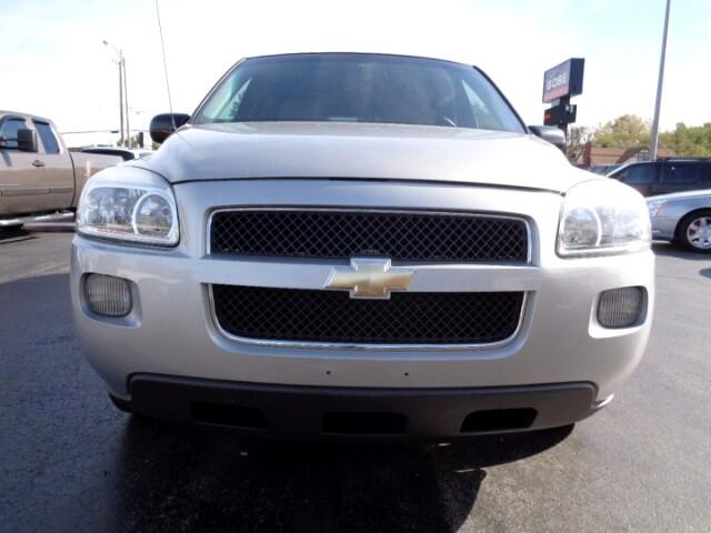 2006 Chevrolet Uplander EXT LS FWD 1LS