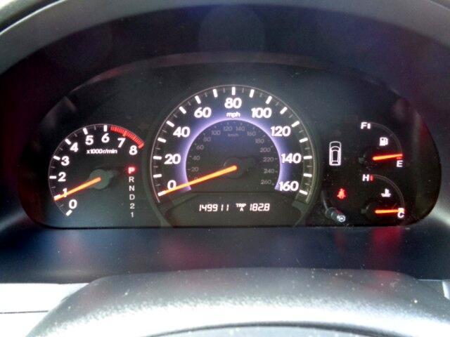 2007 Honda Odyssey EX-L w/ DVD