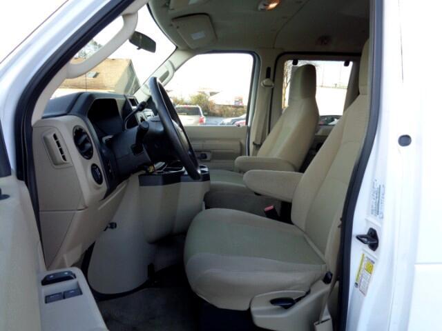 2010 Ford Econoline E-350 XL Super Duty