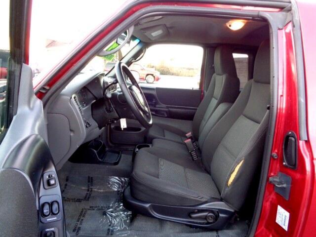 2004 Ford Ranger XLT SuperCab 4.0L 2WD