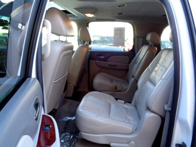 2009 Chevrolet Suburban LT1 1500 4WD