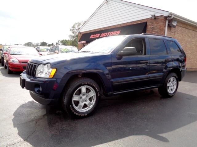 used 2005 jeep grand cherokee laredo for sale chicago il cargurus. Black Bedroom Furniture Sets. Home Design Ideas