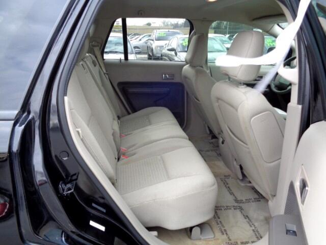 2007 Ford Edge SE AWD