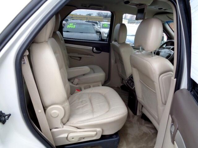 2004 Buick Rendezvous CX AWD