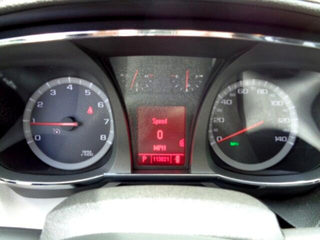 2011 GMC Terrain SLE2 AWD