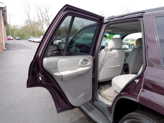 2009 Chevrolet TrailBlazer LT1 4WD