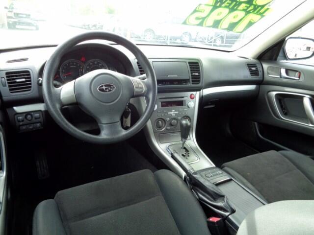 2009 Subaru Outback 2.5 Special Edition