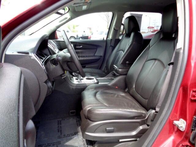 2009 GMC Acadia SLT-1 AWD