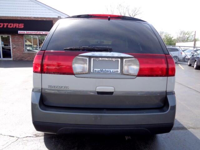2005 Buick Rendezvous CX