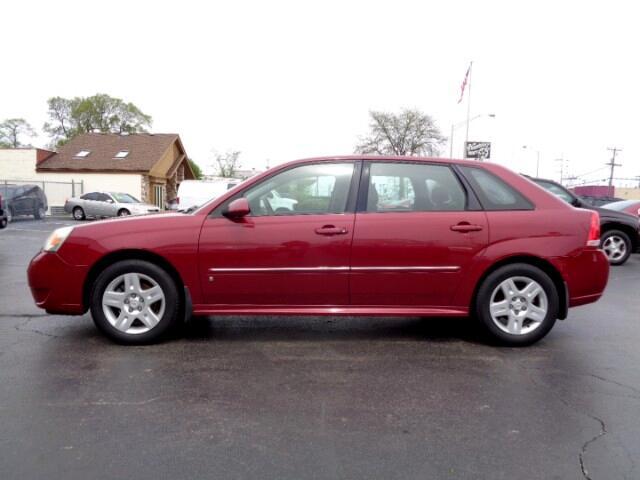 2006 Chevrolet Malibu Maxx LT