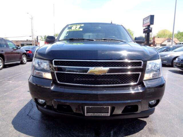 2007 Chevrolet Avalanche LT2 4WD
