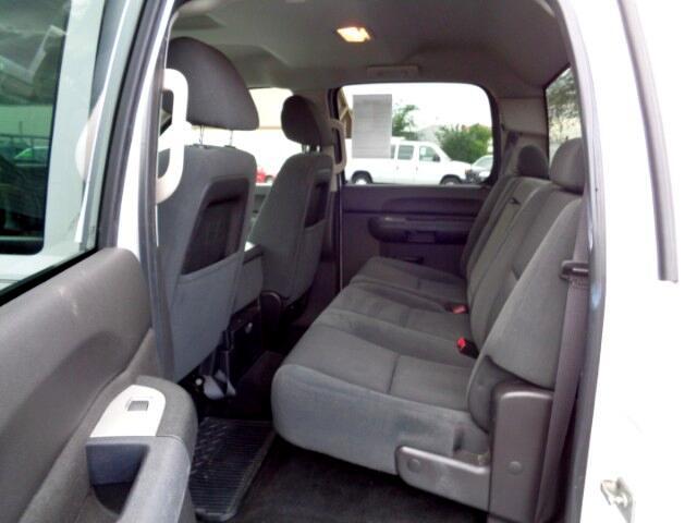 2009 GMC Sierra 1500 SLE1 Crew Cab 4WD