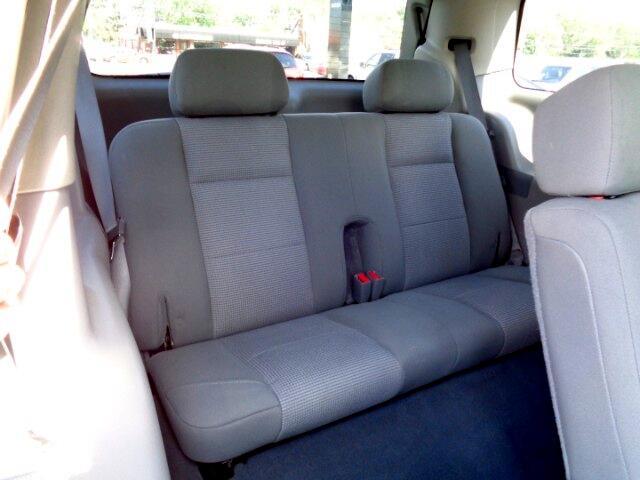 2007 Chrysler Aspen Limited 4WD