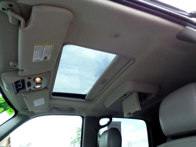 2006 Chevrolet Suburban 1500 4WD