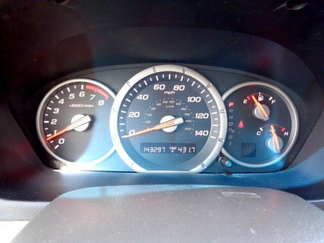 2006 Honda Pilot EX 4WD