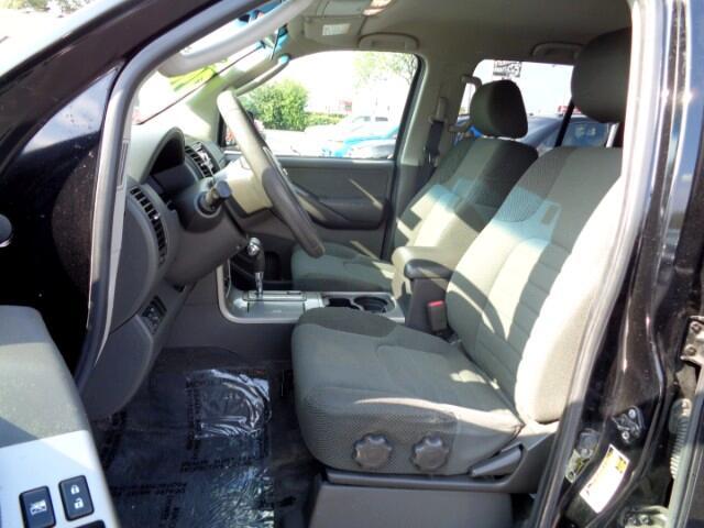 2008 Nissan Pathfinder LE 4WD