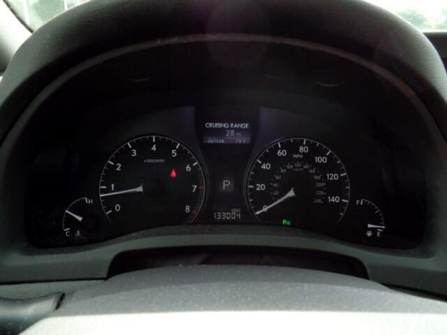 2011 Lexus RX 350 AWD