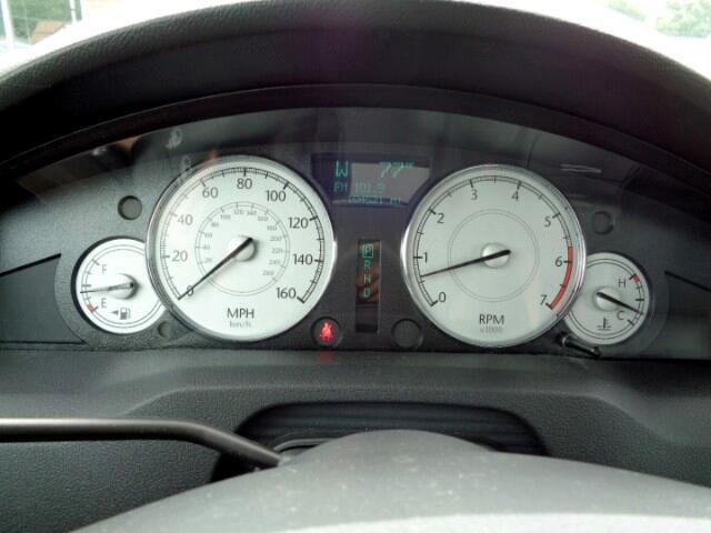 2007 Chrysler 300 SRT