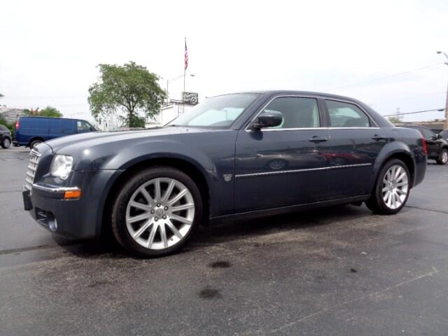 2007 Chrysler 300 SRT