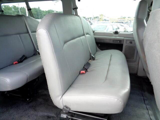 2011 Ford Econoline E-350 XL Super Duty