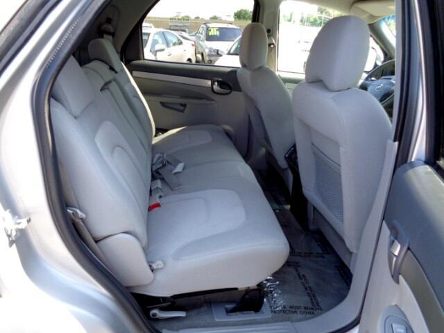 2007 Buick Rendezvous CX