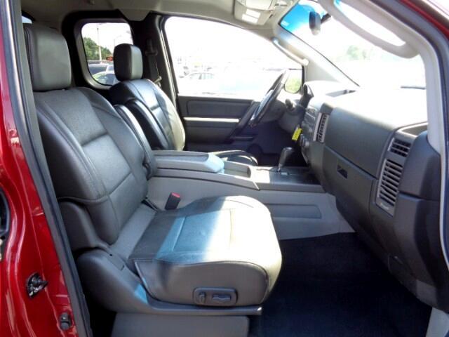 2004 Nissan Titan LE King Cab 4WD