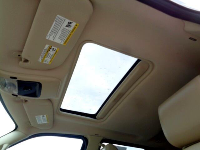 2007 Ford Explorer Eddie Bauer 4.0L 4WD