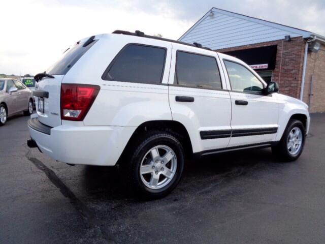 2005 Jeep Grand Cherokee Laredo 4WD