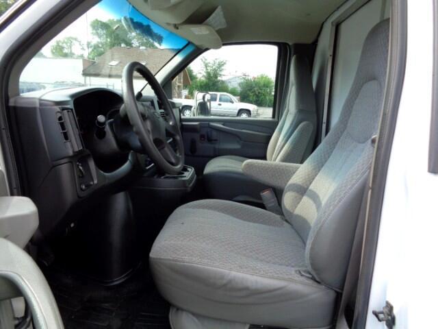 2003 Chevrolet Express G3500