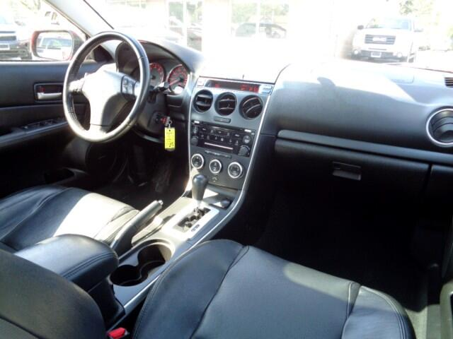 2007 Mazda MAZDA6 s 5-Door Grand Touring