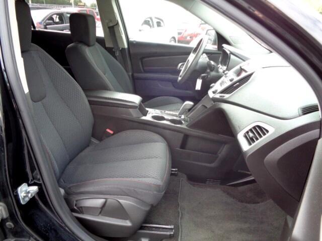 2010 GMC Terrain SLE1 FWD