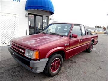 1993 Mazda B-Series